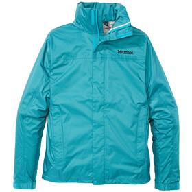 Marmot PreCip Eco Jas Heren, enamel blue